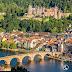 Heidelberg - điểm đến tuyệt vời dành cho các cặp đôi