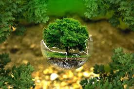 Hakikat, Tujuan dan Ciri-Ciri Pembangunan Berwawasan Lingkungan