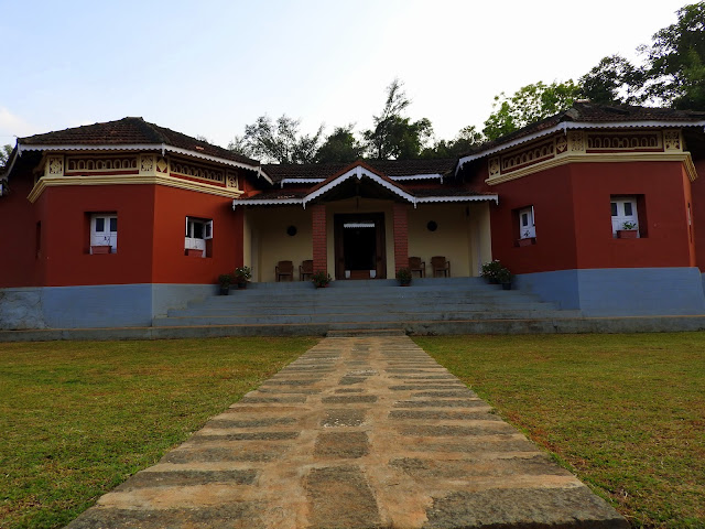 Chikmagalur, Karnataka, India, homestay, coffee plantation, estate