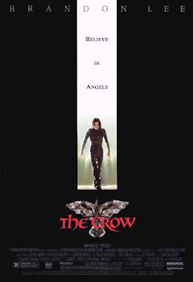 The Crow 1994 DVD R1 NTSC Latino