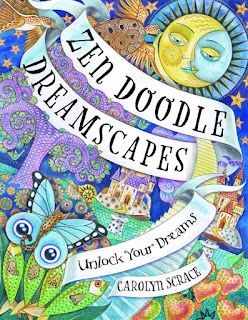 Zen Doodle Dreamscapes: Unlock Your Dreams