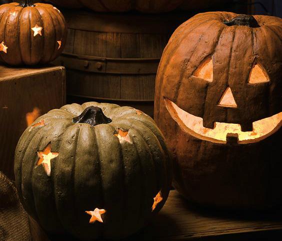 ¿Sabías que... Halloween?