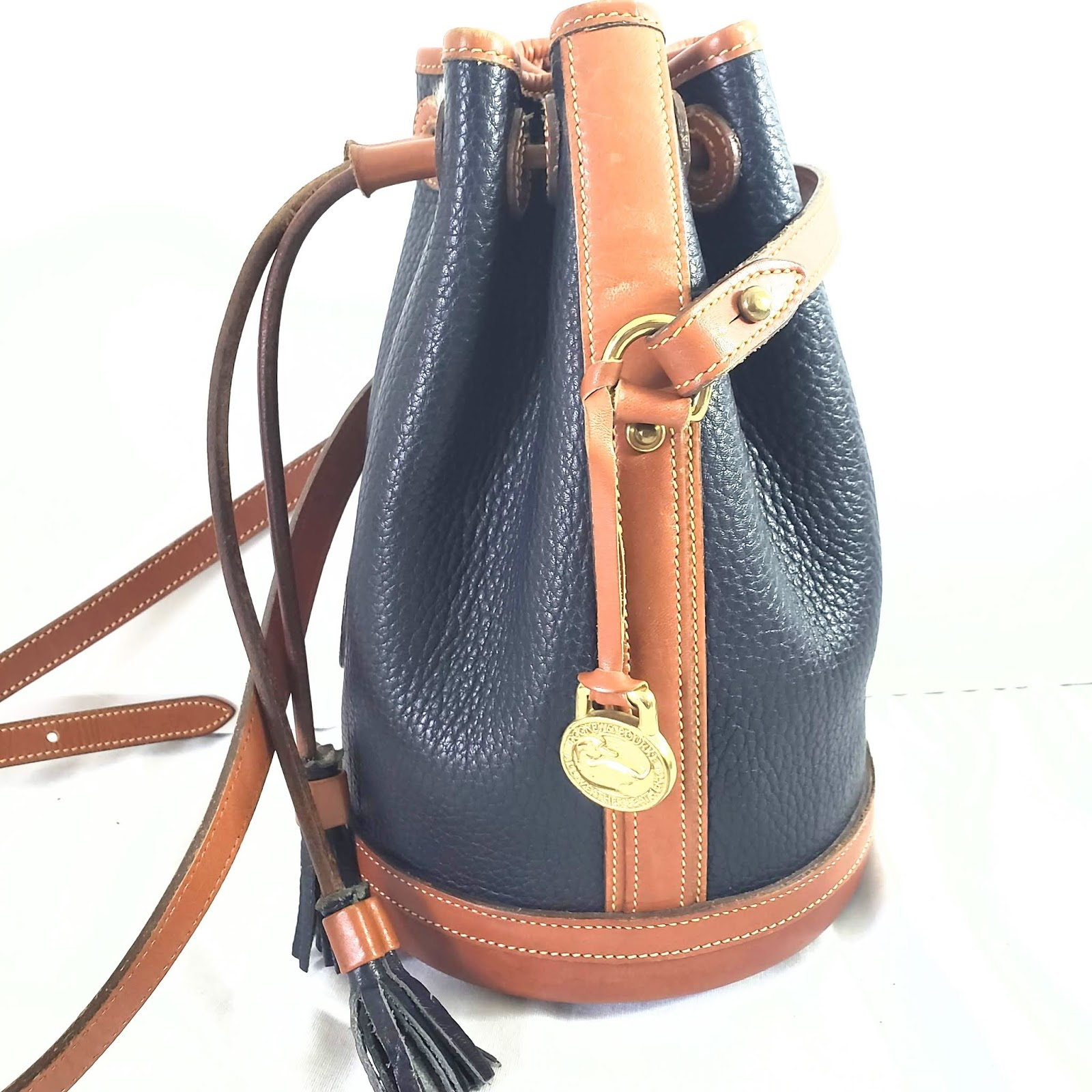 vintage dooney bag