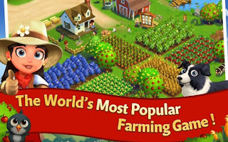 FarmVille 2: Country Escape Apk