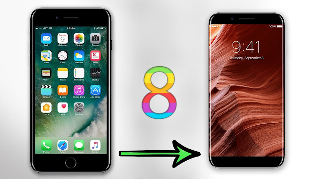 iPhone8: Apple to launch its iPhoneredesign in August 2017
