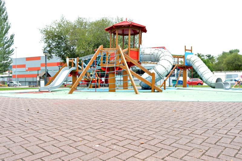 parque infantil betanzos