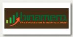 Брокер бинарных опционов Binamero