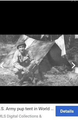 Bivouac -Tent