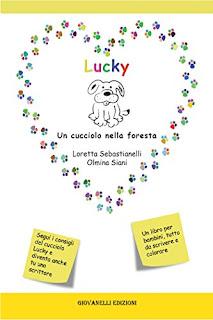 Lucky Un Cucciolo Nella Foresta PDF