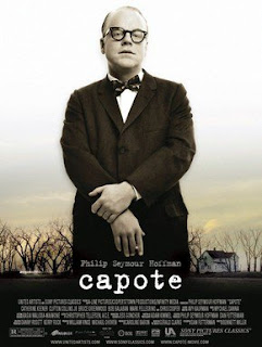 Capote Legendado