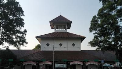 Kemenhub Pusat : Perubahan Terminal Bus AKAP Poris Plawad Kota Tangerang