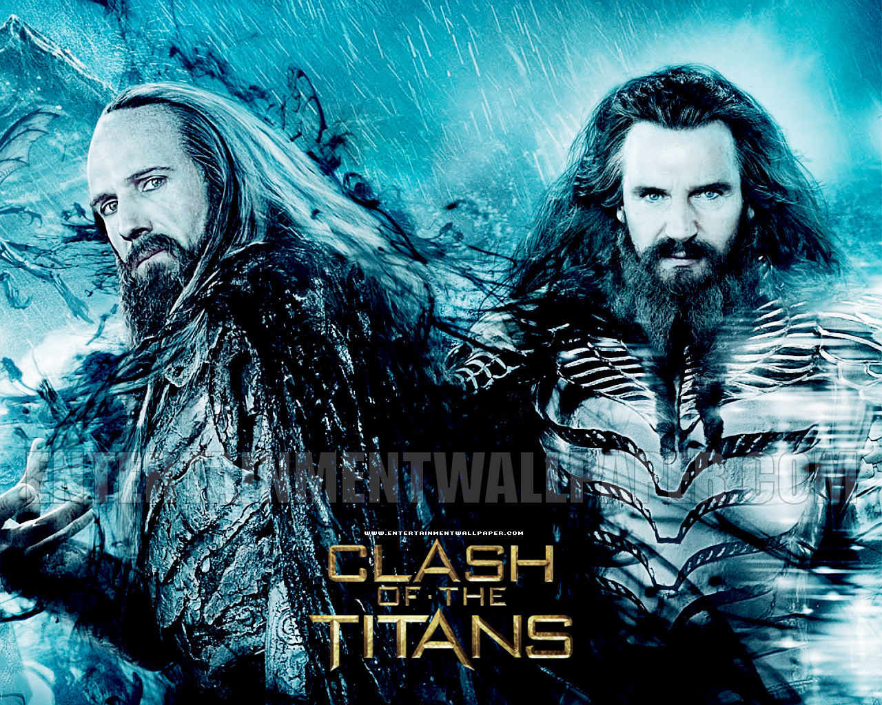 Twila Mann: Clash Of The Titans Wallpaper Hd