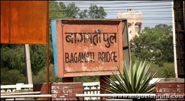 Bagmati-Bridge