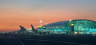 LATEST JOBS IN DUBAI AIRPORT - 2018