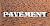 Mickael Germond - Pavement