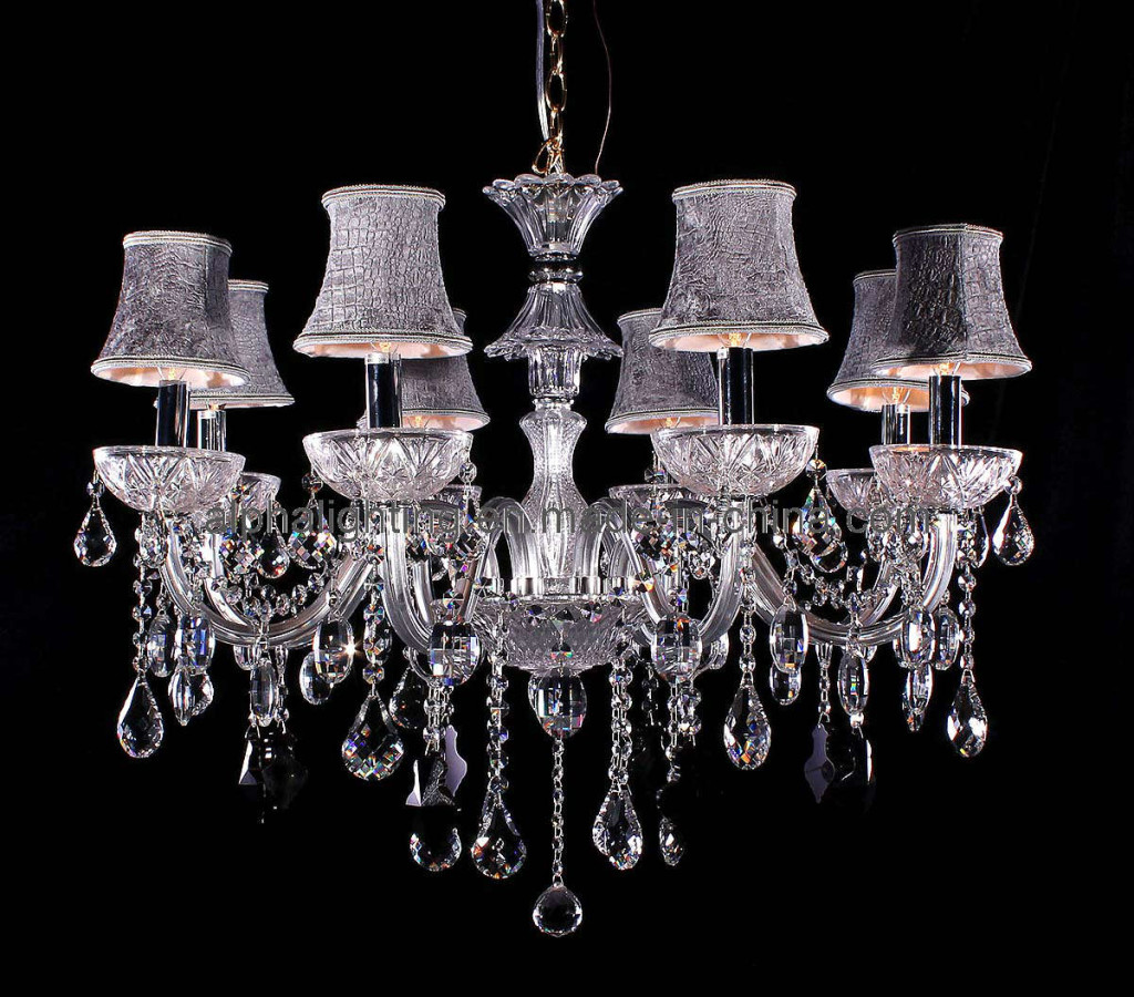 Modern Crystal Chandelier Chandeliers Design – Contemporary Chandeliers Crystal