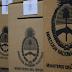 #Elecciones2019: 129 localidades de Córdoba renuevan hoy sus autoridades