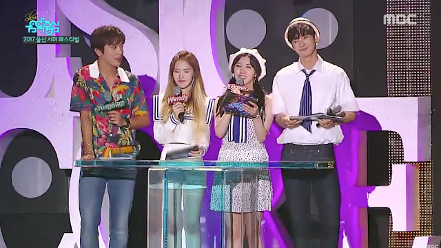 'Summer Festival' Music Core Ep. 562