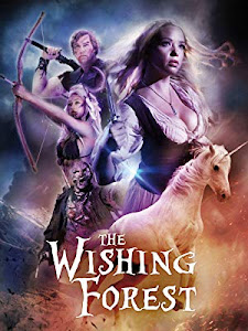 The Wishing Forest Poster