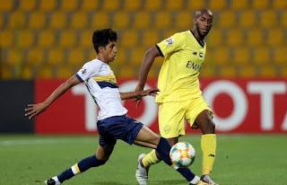 القنوات الناقلة لمباراة الوصل ضد الزوراء اليوم في دوري أبطال آسيا