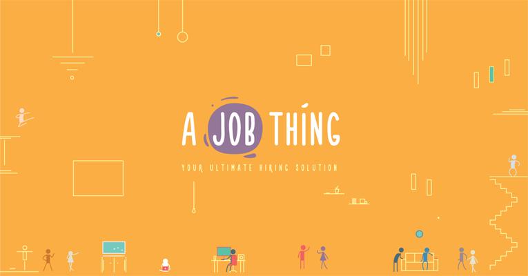 Jawatan Kosong di A Job Thing