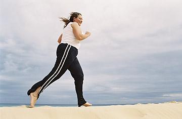 Butuh Berapa Lama Olahraga untuk Turunkan Berat Badan?