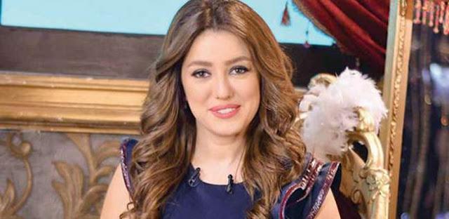 صور الممثلة السورية كندة علوش - Kenda Alloush
