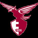 Logo Tim Klub Sepakbola Alma Juventus Fano PNG