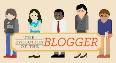 aktif ngeblog