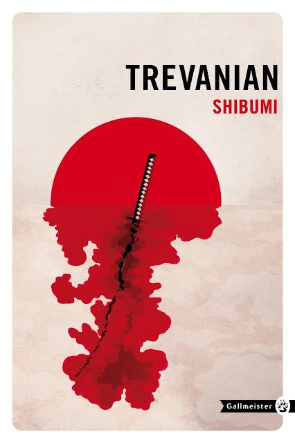 Shibumi Trevanian Traduit par Anne Damour