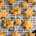 Sūrio sausainiai - žvaigždutės | Cheese Stars