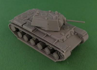 KV-1 Tank picture 12