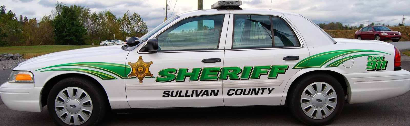 Sullivan County Sheriff's Office: May 2014
