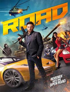 Road (La venganza corre por la carretera) (2017)