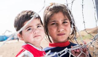 Le Maroc fête la journée mondiale du réfugié.