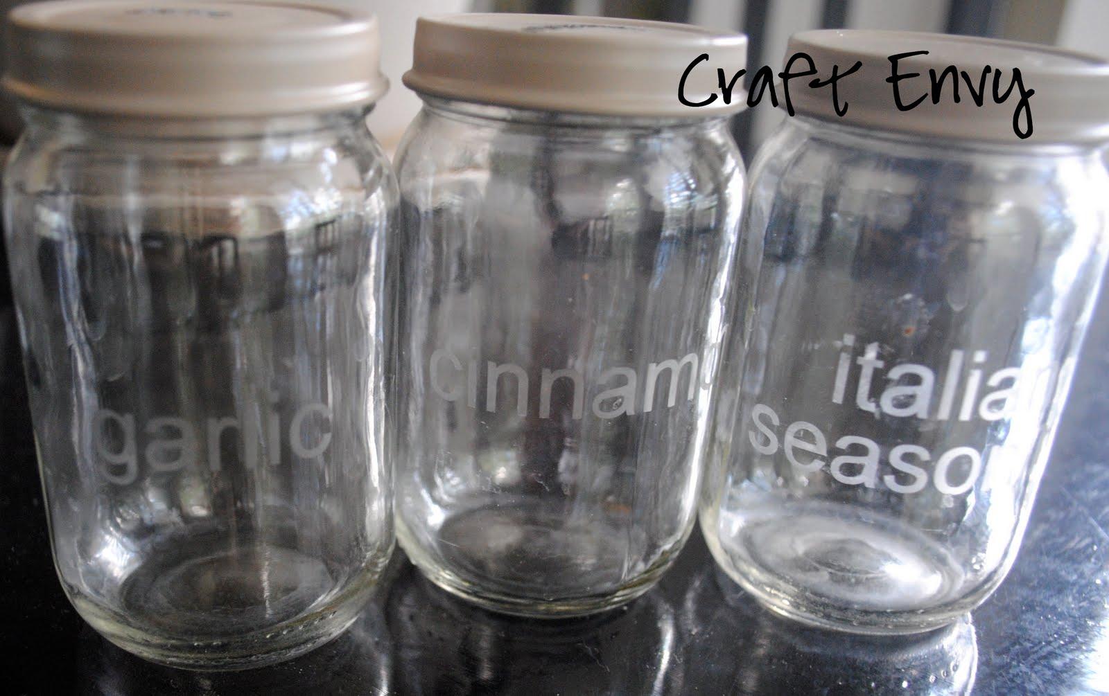 repurpose baby food jar craziness the refab diaries. Black Bedroom Furniture Sets. Home Design Ideas