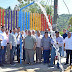 Inaugura Evodio obras por casi 14 mdp en la Hermenegildo Galeana