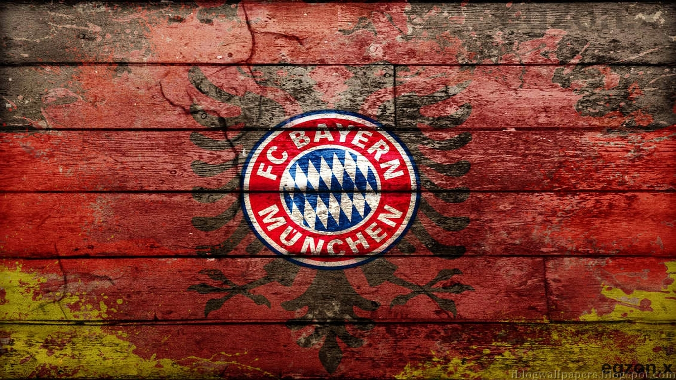 Bayern Munchen Football Club Wallpaper: 10 FC Bayern Munchen Best Wallpapers 2013