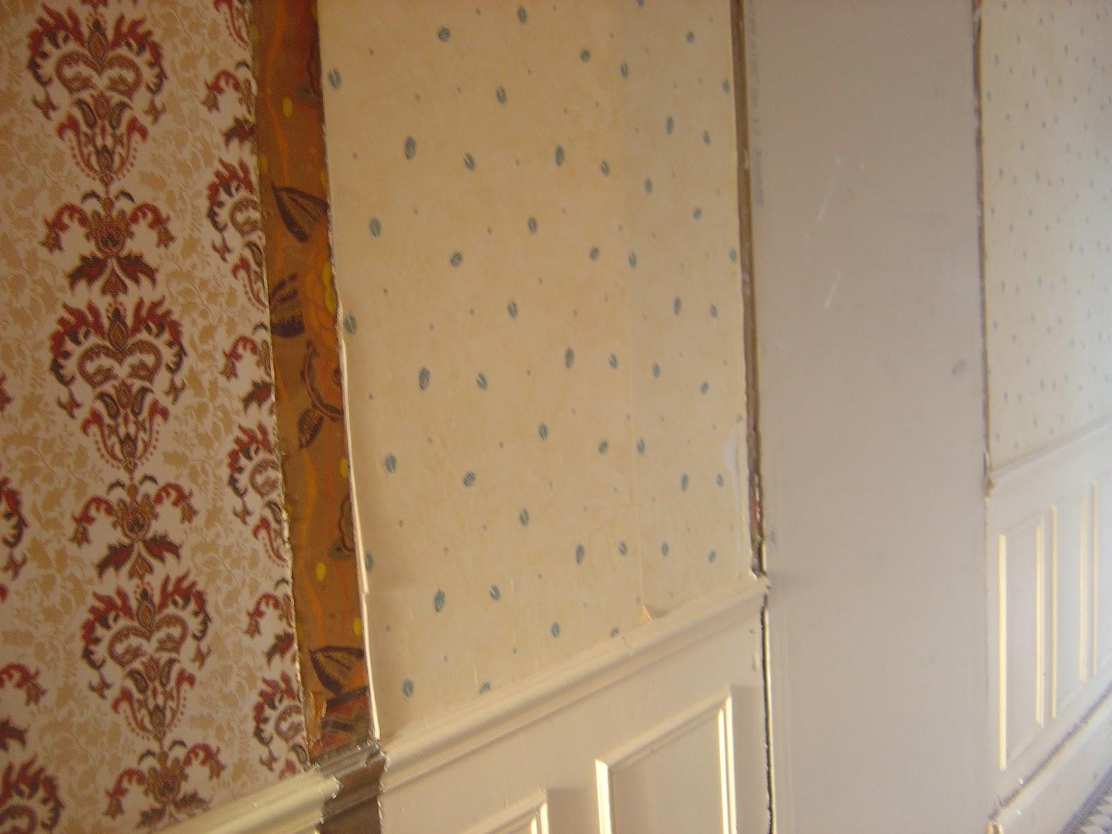 d coller papier peint vinaigre. Black Bedroom Furniture Sets. Home Design Ideas