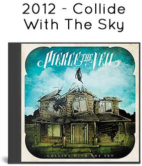2012 - Collide With The Sky