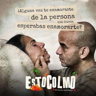 ESTOCOLMO (TEATRO) Poster4
