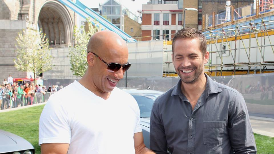 Tanggal Rilis Film Fast And Furious 7