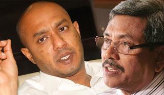 Gotabaya Rajapaksa - Duminda Dissanayake