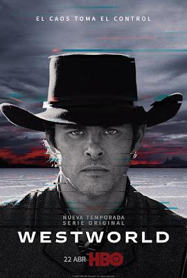 Westworld Season 2 Poster 3