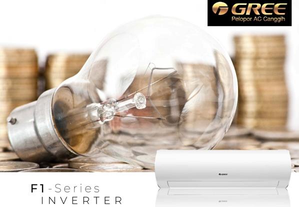 AC Gree F1 Series Inverter