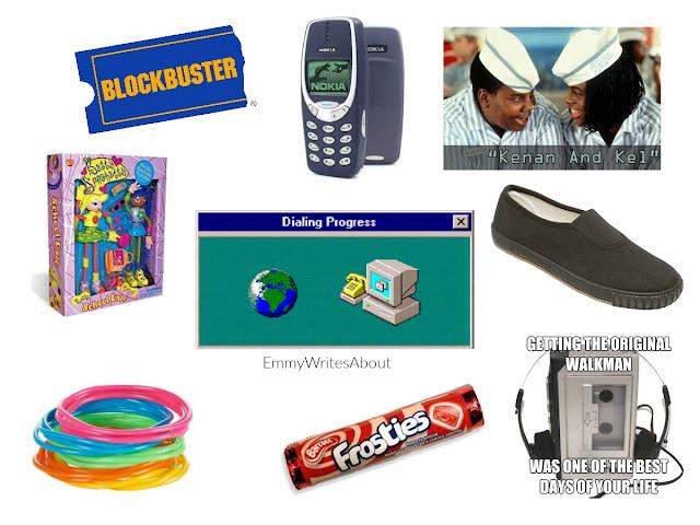 90s memories toys