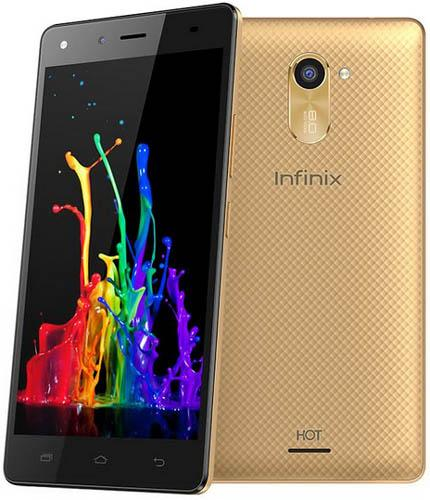 Infinix X557 Hot 4 Lite