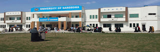 Sargodha University BSc Result 2018 - UOS BSc Part 1, 2 Results