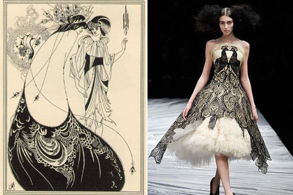 Essays On Fashion And Art