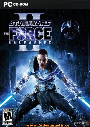Star Wars The Force Unleashed 2 PROPHET Tek Link